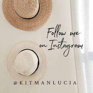 Other - Instagram @kitmanlucia